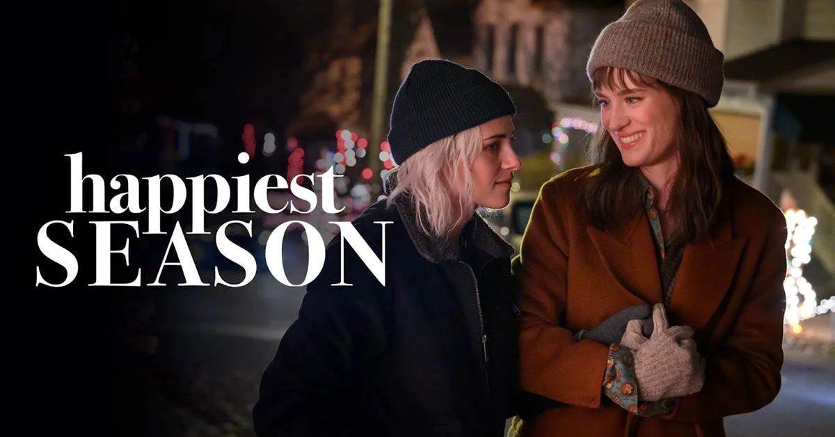 Review HAPPIEST SEASON (ฤดูกาลที่มีความสุขที่สุด)