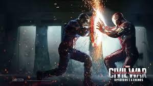 รีวิวภาพยนตร์: Captain America: Civil War (2016)