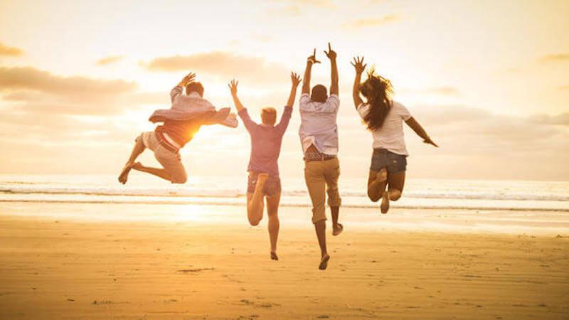 16 สิ่งที่ควรปล่อยให้มีชีวิตที่มีความสุขอย่างแท้จริง