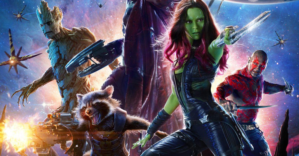 รีวิวหนัง 'Guardians of the Galaxy Vol. 2'
