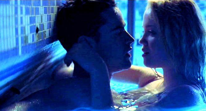 ภาพยนตร์ Swimfan (2002) สวิมแฟน คลั่งรัก…สยิวมรณะ