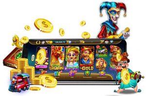 เกมที่ใช้เงินจริงสำหรับในการเล่น และก็ตอบกลับมาเป็น รางวัล ที่ได้รับเป็นเงินจริง