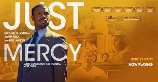JUST MERCY (2020)